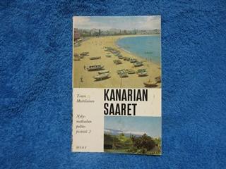 Kanarian Saaret