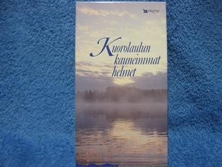 Kauneimmat Suomalaiset Laulut
