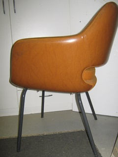 Kilta tuoli