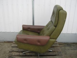 Retro tuoli